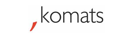 ,Komats-logo
