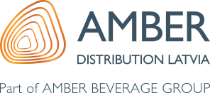 Amber Distribution Latvia-logo
