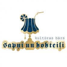Sapņi un kokteiļi-logo